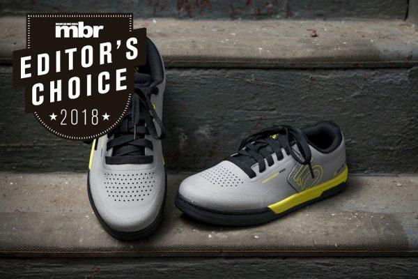 bd590c904f9 Five Ten Freerider Pro shoe review - MBR