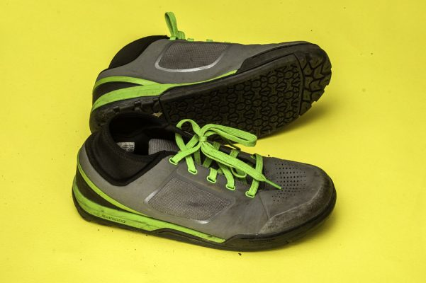 bf0299dae246 Shimano GR7 flat shoe review - MBR