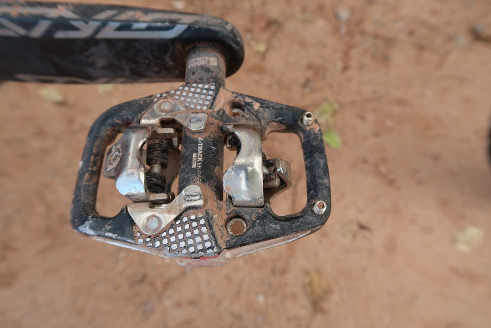 48aa951d520 Look X-Track En-Rage Plus pedal review - MBR