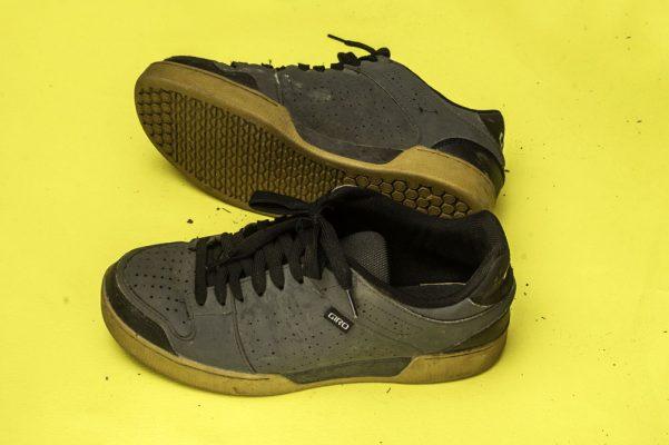 60495705cd7 Giro Jacket II Flat shoe review - MBR