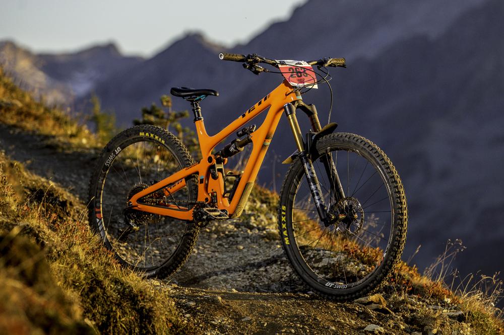 Benefits of Mountain bikes