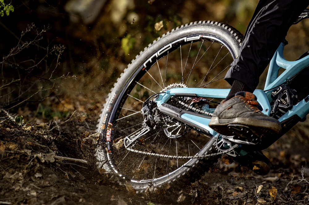Best mountain bike wheels in 2019 - MBR