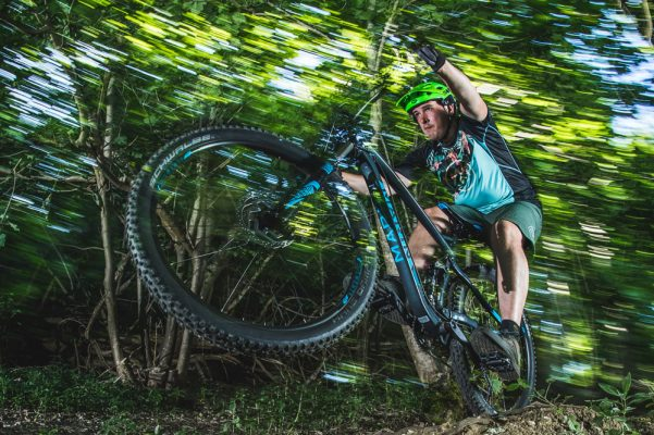 Best mountain bikes under £1,500 - MBR
