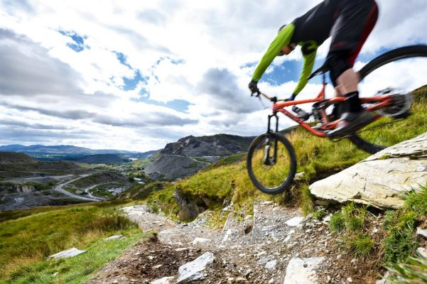 How to get the most out of your visit to a bike park - MBR