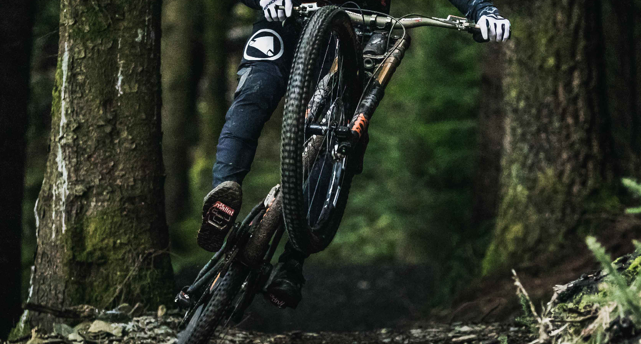 4fe27ae3b2b Athertons racing on 3D-printed Atherton Bikes and backed by Dragons ...
