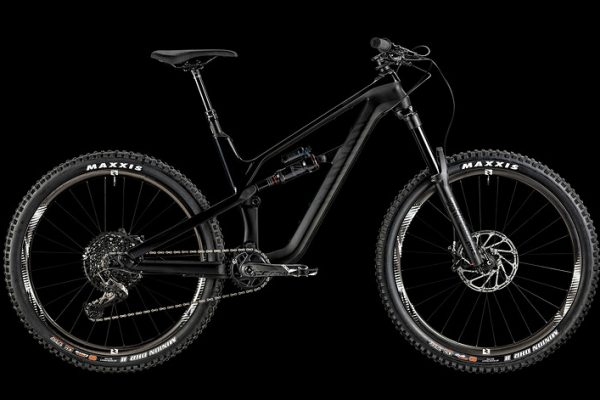 Canyon Spectral CF 9 0 review - MBR