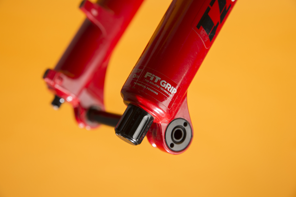 Marzocchi Bomber Z1 review - MBR