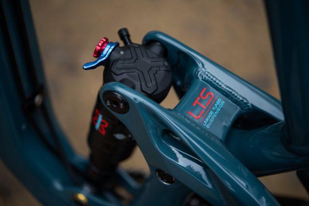 Блог компании Триал-Спорт: GT Sensor Alloy Sport. Новичок и бодрячок