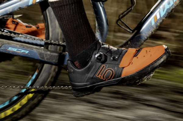 Best mountain bike shoes in 2019 - MBR