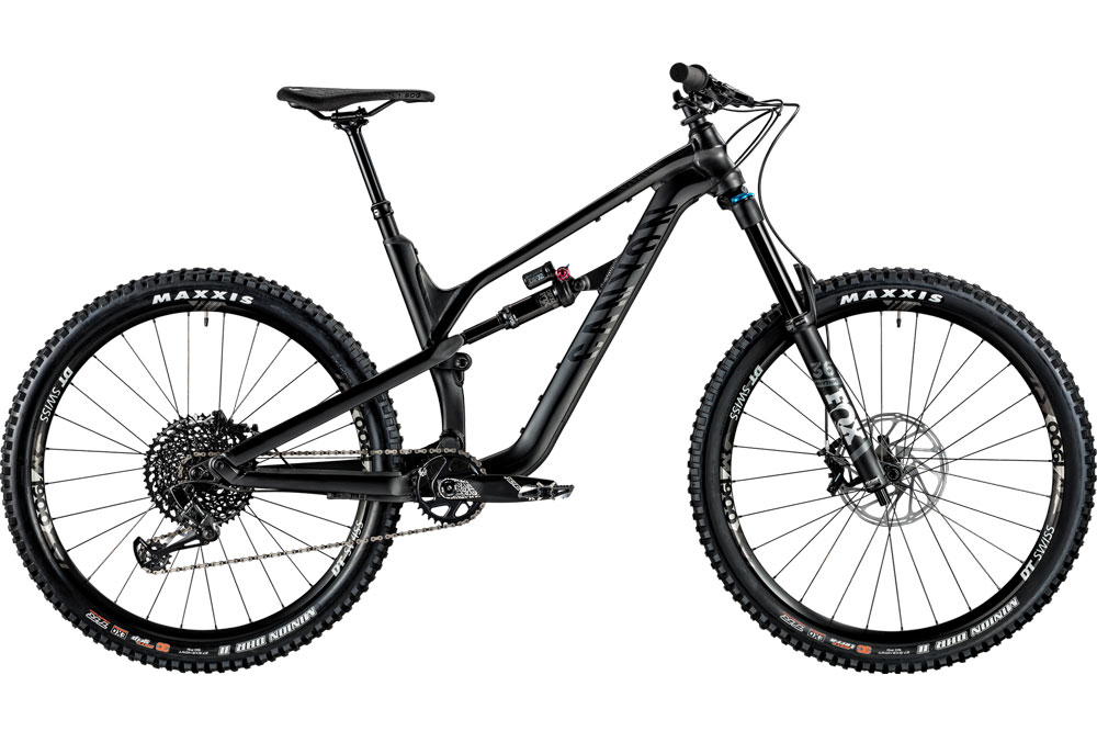 27 5 Trail Bike of the Year: Canyon Spectral AL 6 0 - MBR