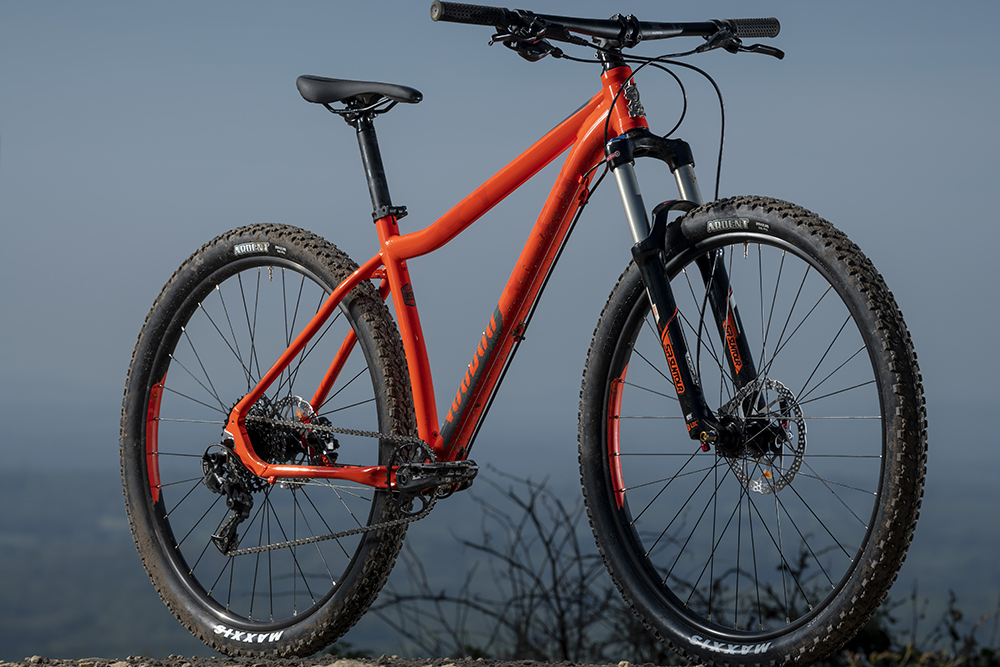 669dcad3483 Hardtail of the Year | £500, £750 and £1,000