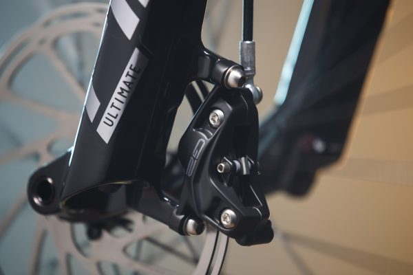 SRAM G2 Ultimate disc brake: first ride review