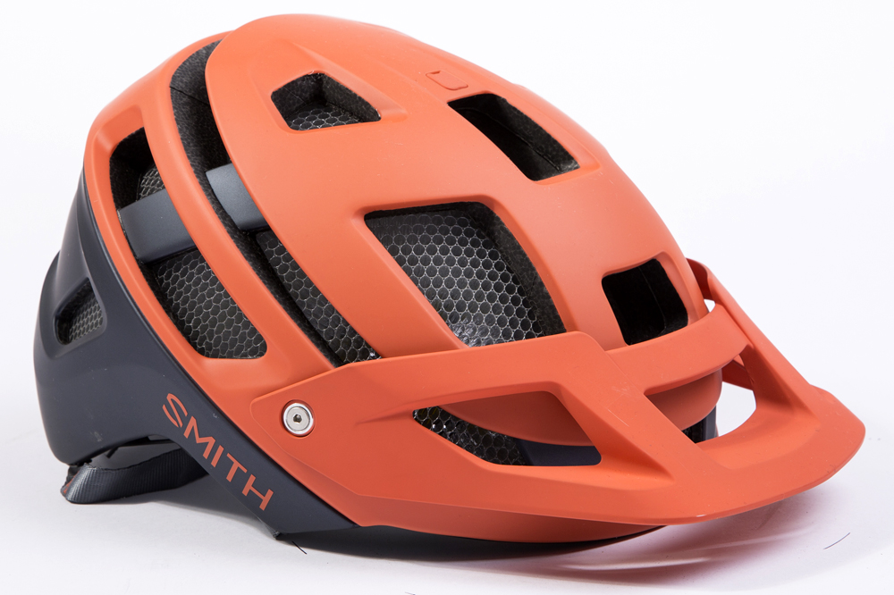 Smith Forefront 2 Helmet Review Mbr