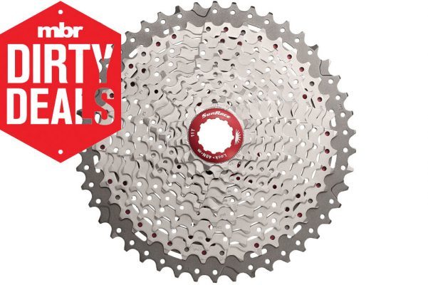 The best mountain bike drivetrain deals
