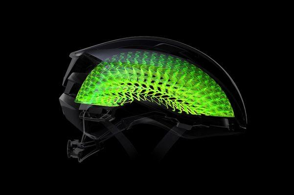 Bontrager WaveCel helmets claim to be 48 times more effective than standard lids