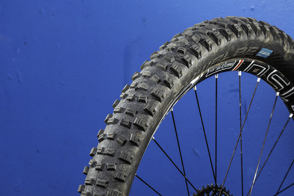 Schwalbe Addix 2019 Hans Dampf Performance TLR Folding Tyre All Sizes