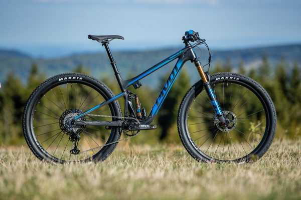 Is the £11,800 Pivot Mach 4 SL the most expensive off-the-peg mountain bike yet?