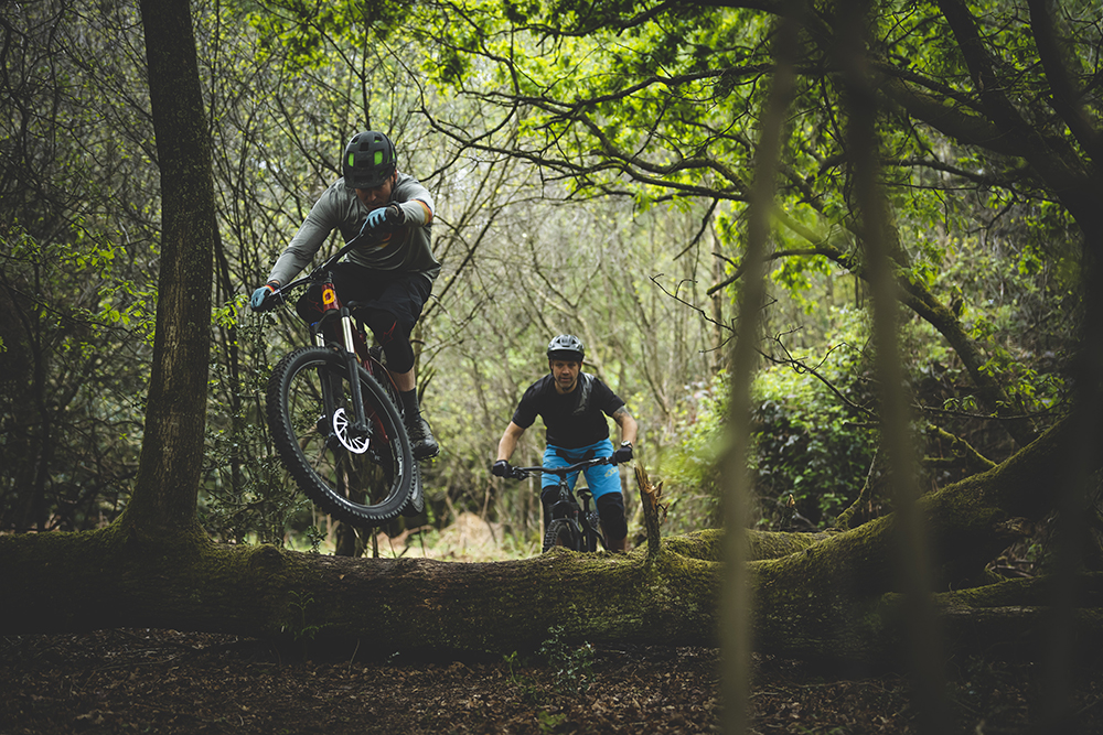 Hardtail of the Year | £500, £750 and £1,000