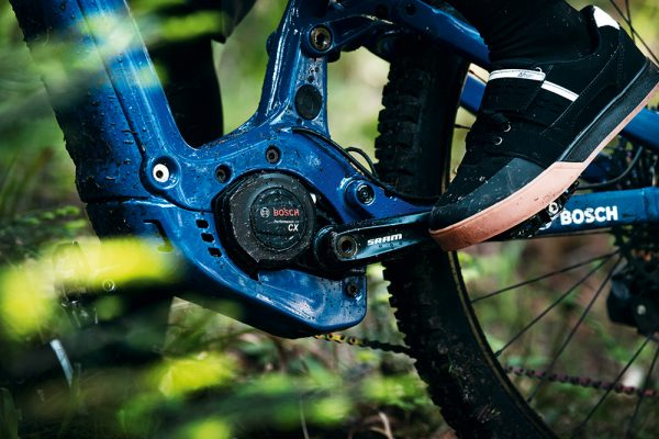 New Bosch ebike system is smaller, more powerful and has anti-tuning software