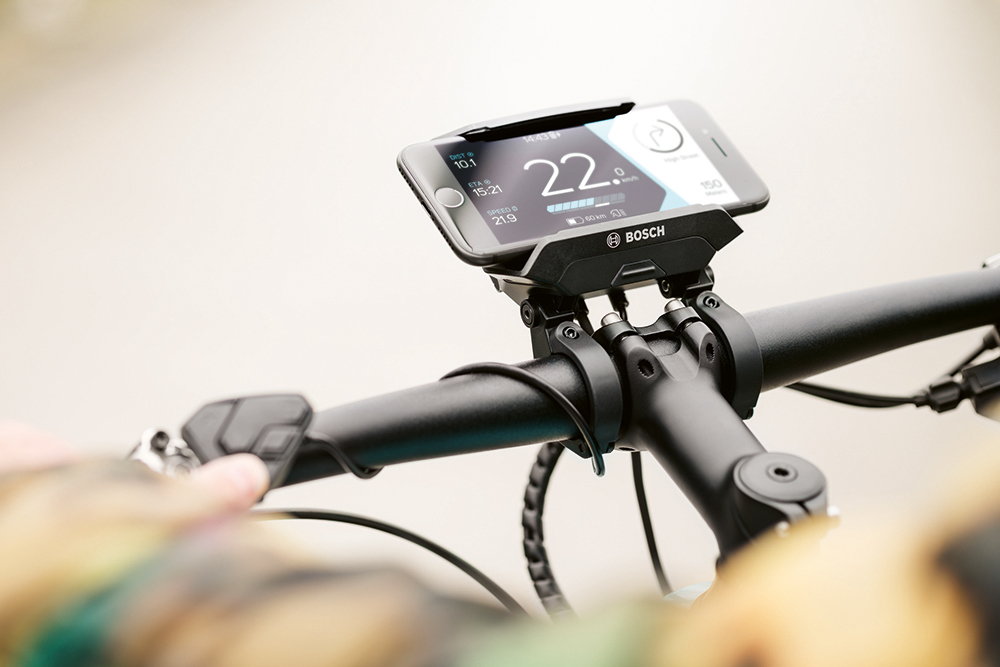 New Bosch ebike system is smaller, more powerful and has