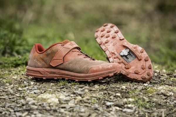 Mavic XA Matryx Clip shoe review - MBR