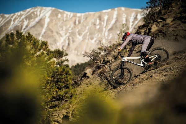 Six tips on how to ride faster