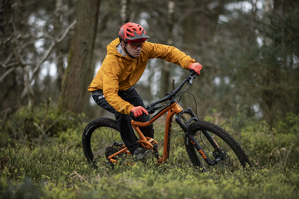 Giant Trance 29 1 review - MBR