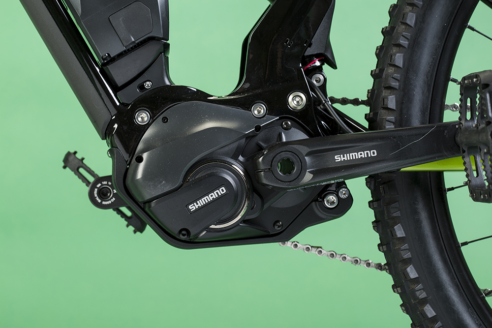 Brose, Bosch, Shimano: which ebike system has the most power