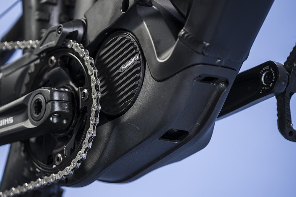 Best Choice Motors >> E-bike motors: Shimano v Bosch v Fazua v Panasonic v Giant v Brose - MBR