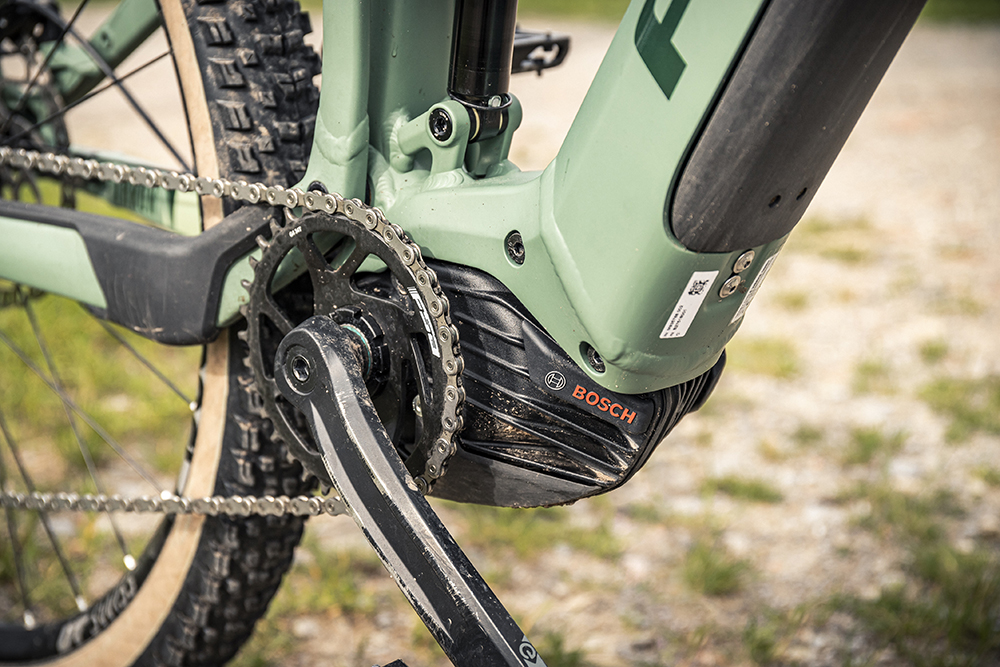 Brose, Bosch, Shimano: which ebike system has the most power, punch