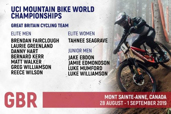 Great Britain's World Championships squad announced: no Athertons