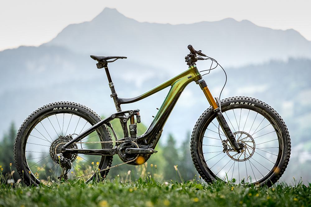 Best Trail Bike 2020.New For 2020 The Nine Hottest New Mountain Bikes We Ve