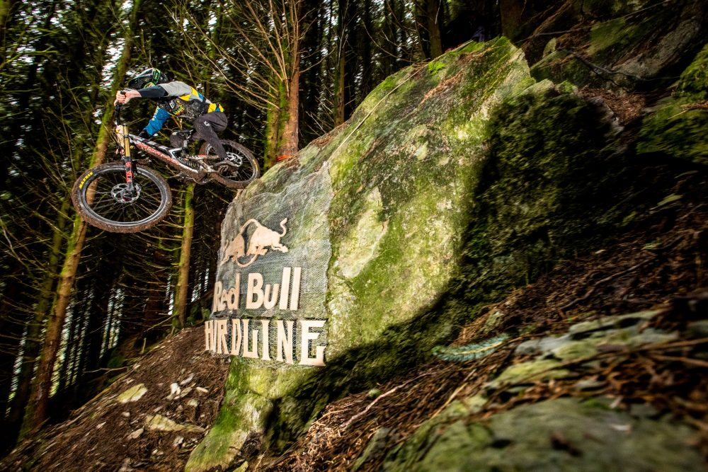 Seven reasons why you really need to watch this weekend's Red Bull Hardline - MBR