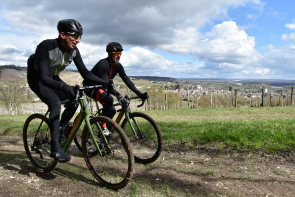 Liven up your riding and expand your skills by trying out another bike discipline