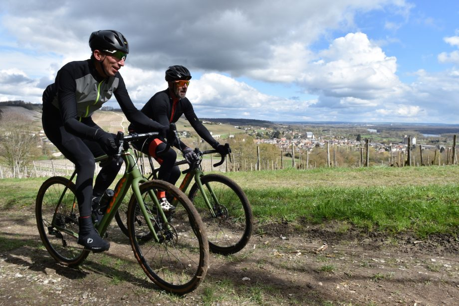 Liven up your riding and expand your skills by trying out another bike discipline - MBR