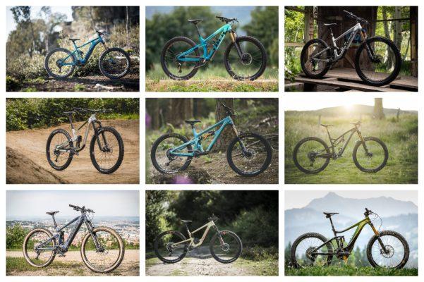 New for 2020: the nine hottest new mountain bikes we've ridden