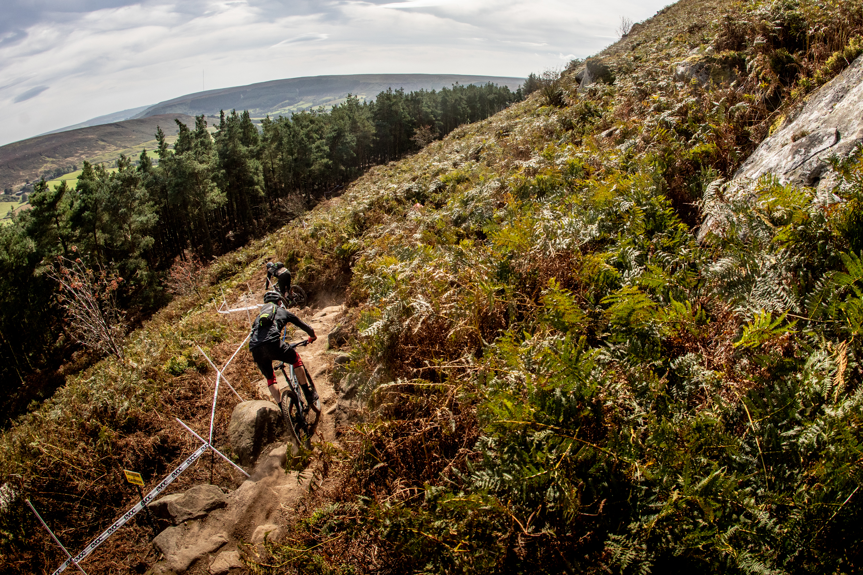 'Ard Moors Enduro was possibly the most 'Ard fun yet