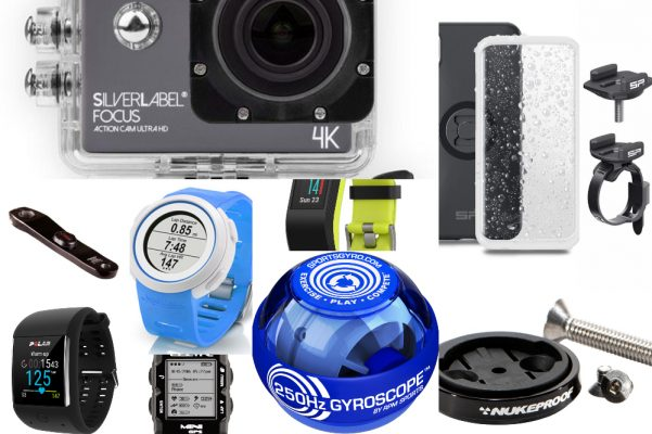 The best bike tech deals right now: Garmins, action cams, fitness trackers, power meters and more