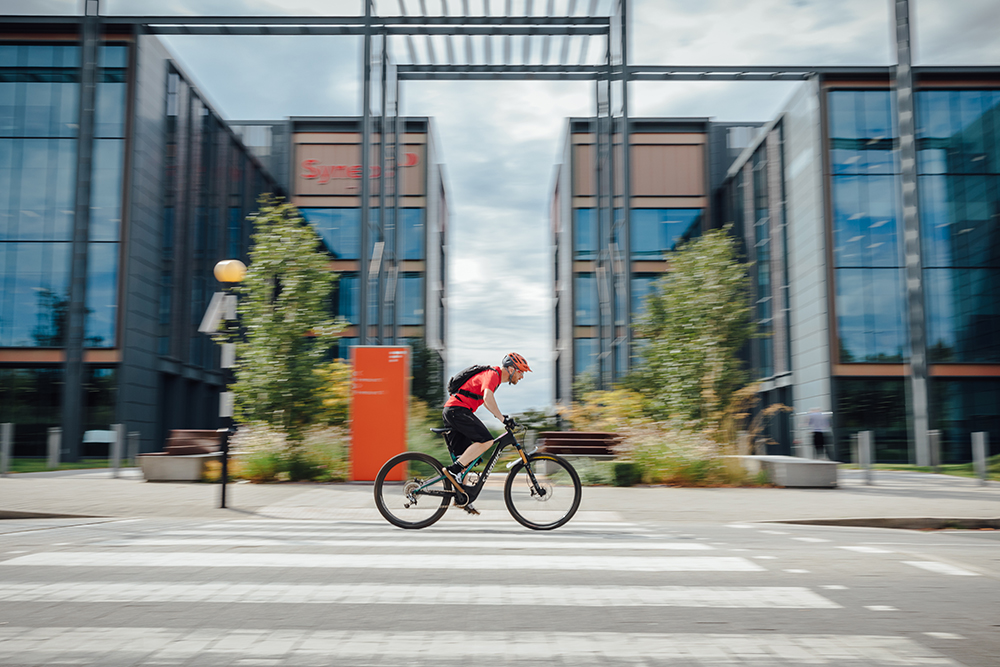Forget the £1,000 Cycle to Work scheme limit, top-end and e-bikes are now tax-free too - MBR