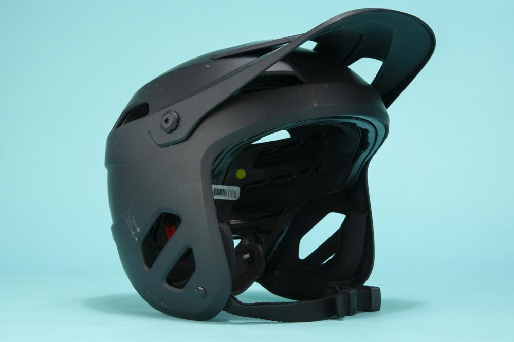 Giro Tyrant helmet review - MBR