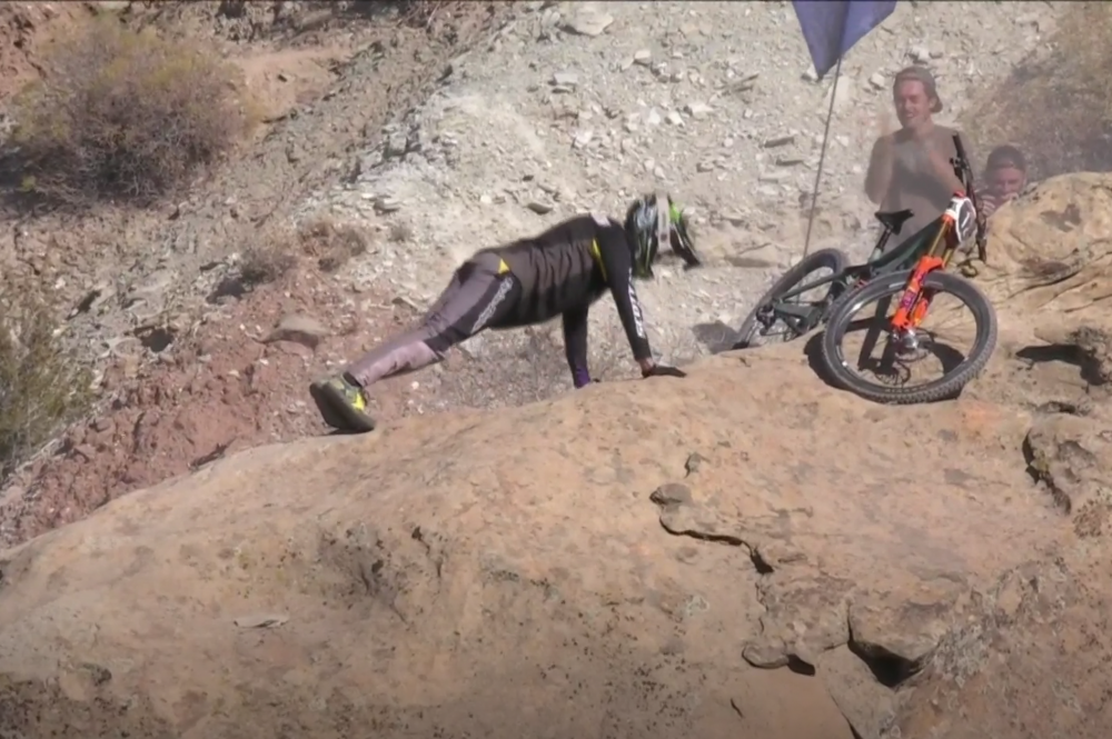 Red Bull Rampage recap: winning run, best moment and who got robbed this time - MBR