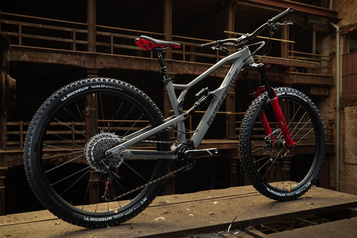 Nukeproof Carbon Mega 290 is finally here! - MBR