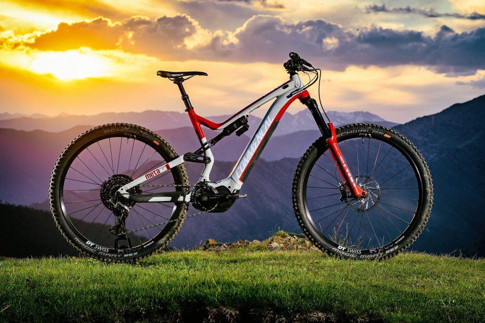 Five hottest new e-bikes for 2020 - MBR