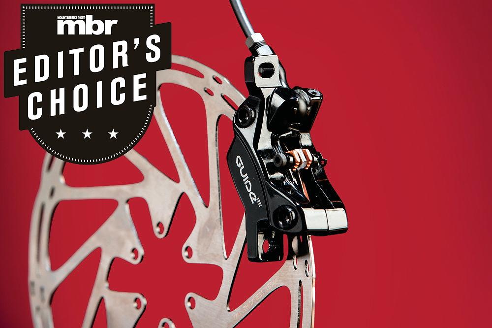 SRAM Guide R Front Disc Brake 950mm Hose Black Rotor//Adaptor Sold