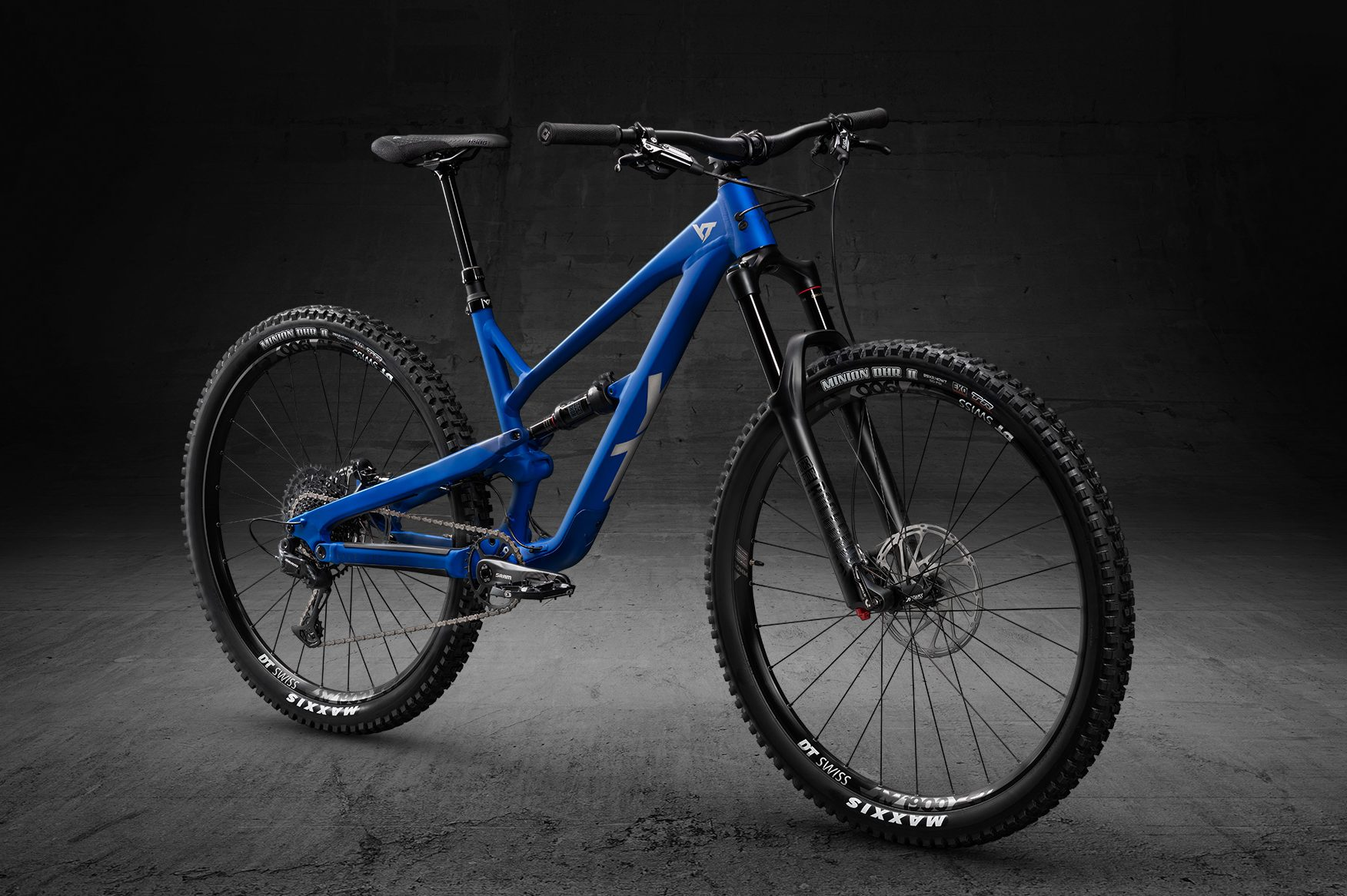 YT Industries release £2k alloy Jeffsy Base with updated geometry - MBR