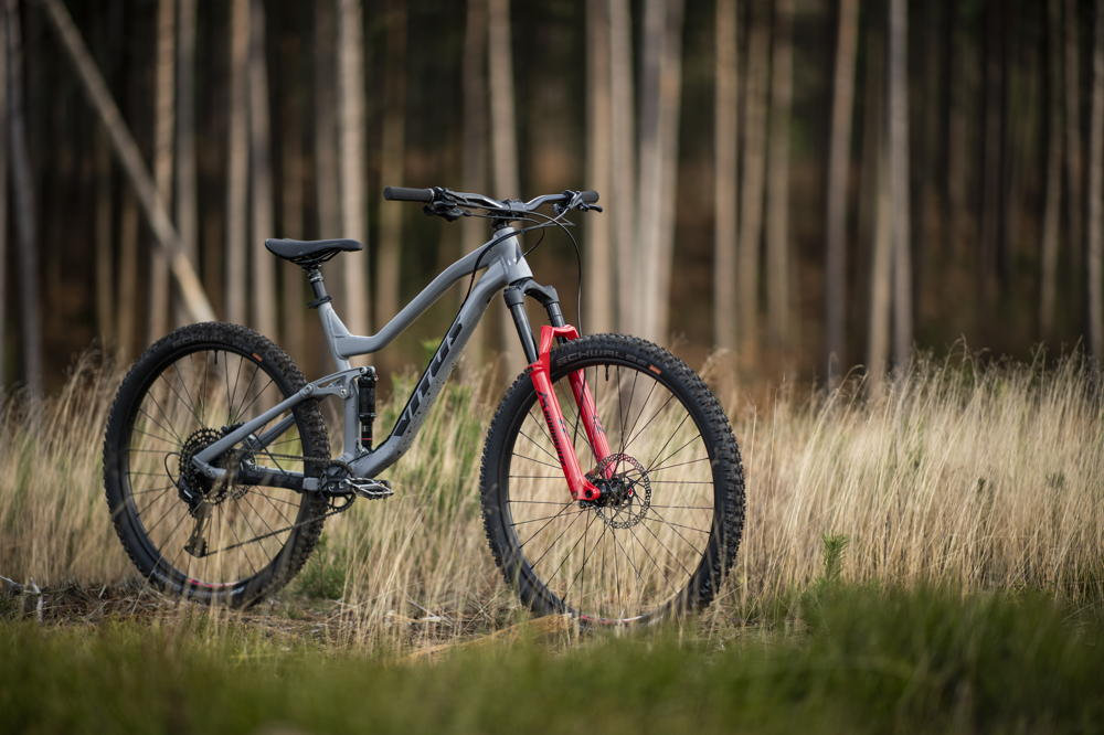 Vitus Mythique 29 VRS: first ride review - MBR