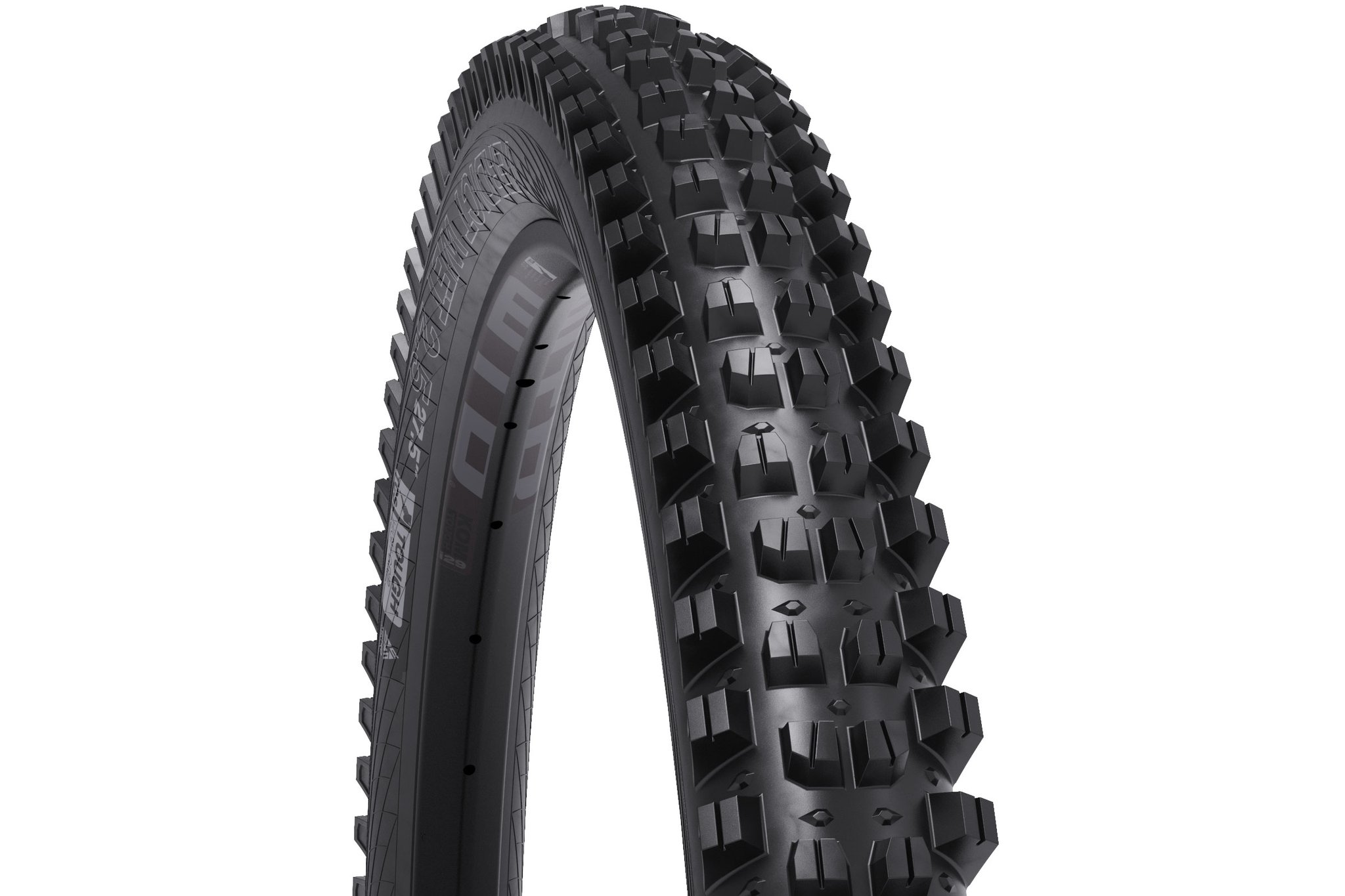 MTB wet tyres vs dry tyres: Get to know