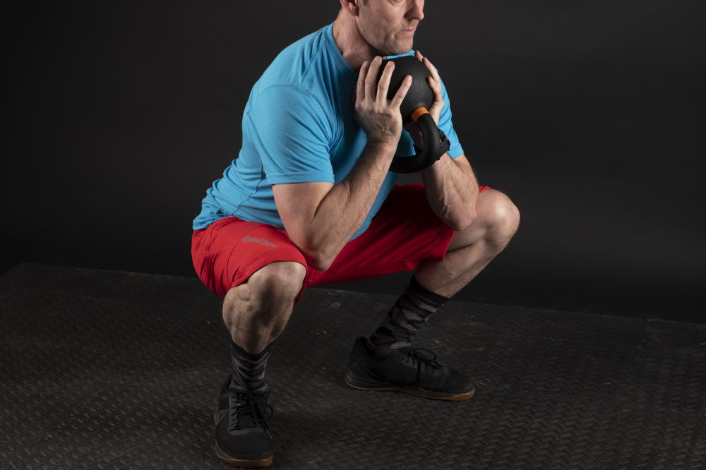 Get fit for riding: squats - MBR