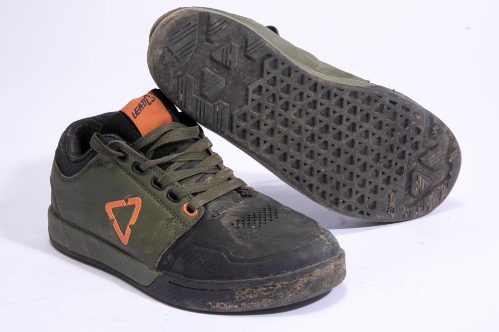 Leatt DBX 3.0 Flat Mens MTB Cycling Shoes