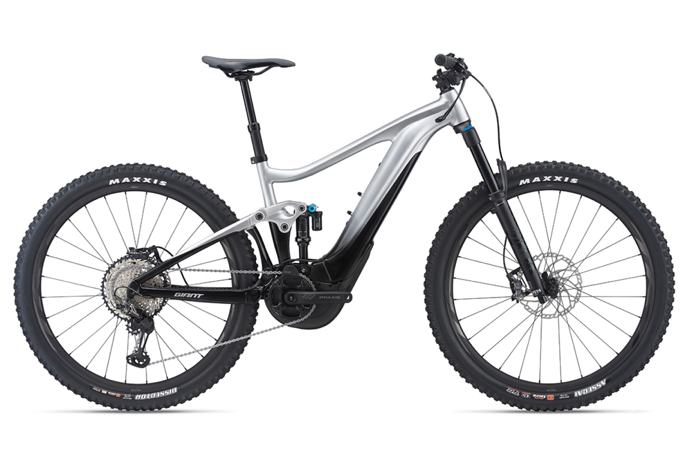 First look at Giant Trance X E+ Pro 29 range - MBR